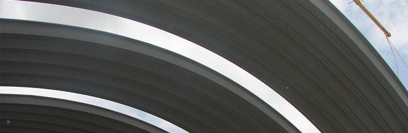 estructuras metalicas decorativas